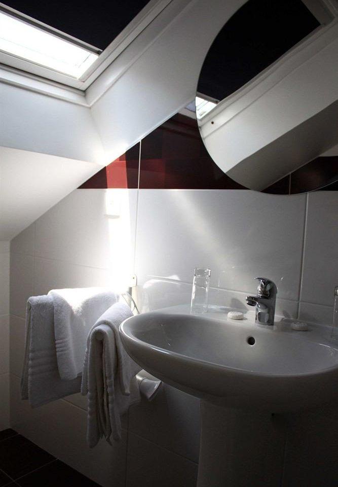 bathroom sink house white toilet bidet tile tub bathtub tiled
