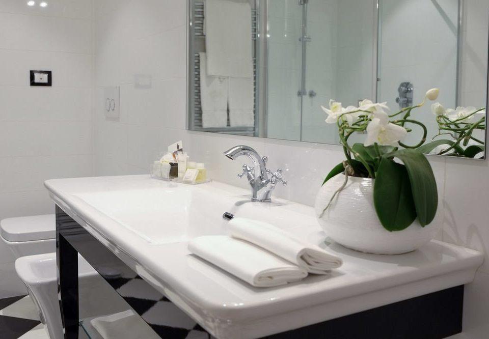 bathroom sink bathtub white bidet plumbing fixture toilet