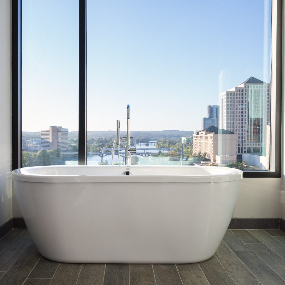 bathtub swimming pool property plumbing fixture bathroom condominium