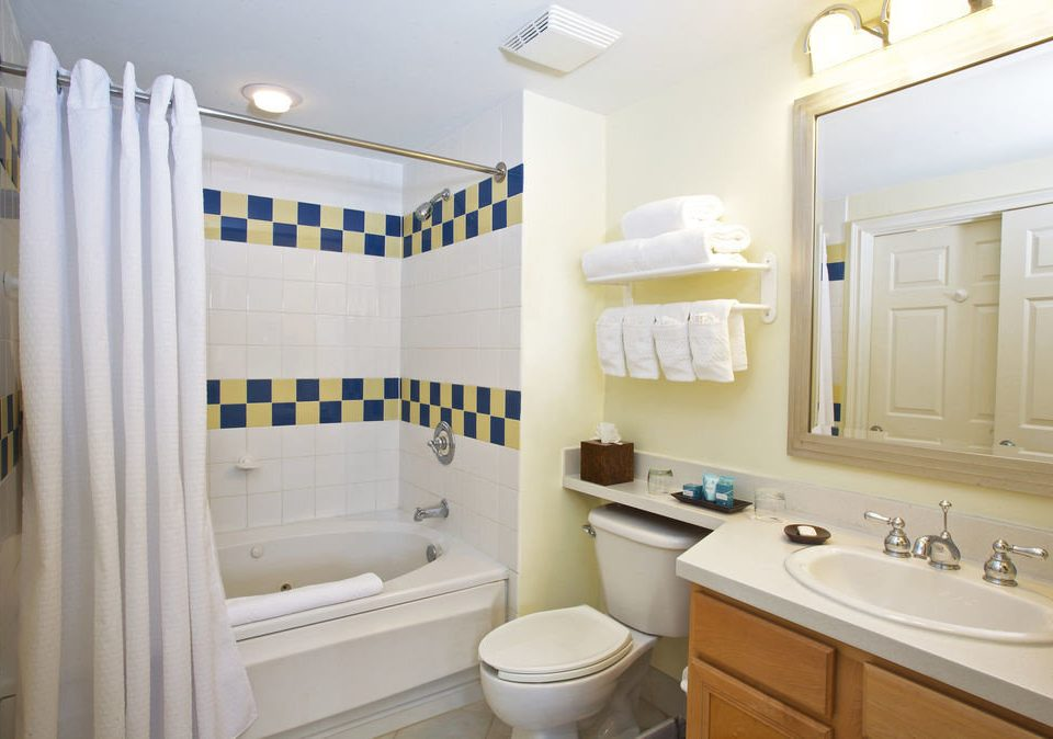 bathroom property sink home cottage bathtub