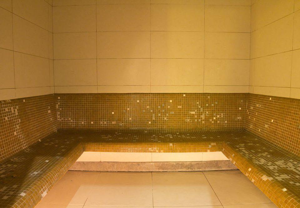 swimming pool flooring tile bathroom daylighting bathtub plumbing fixture jacuzzi toilet tiled