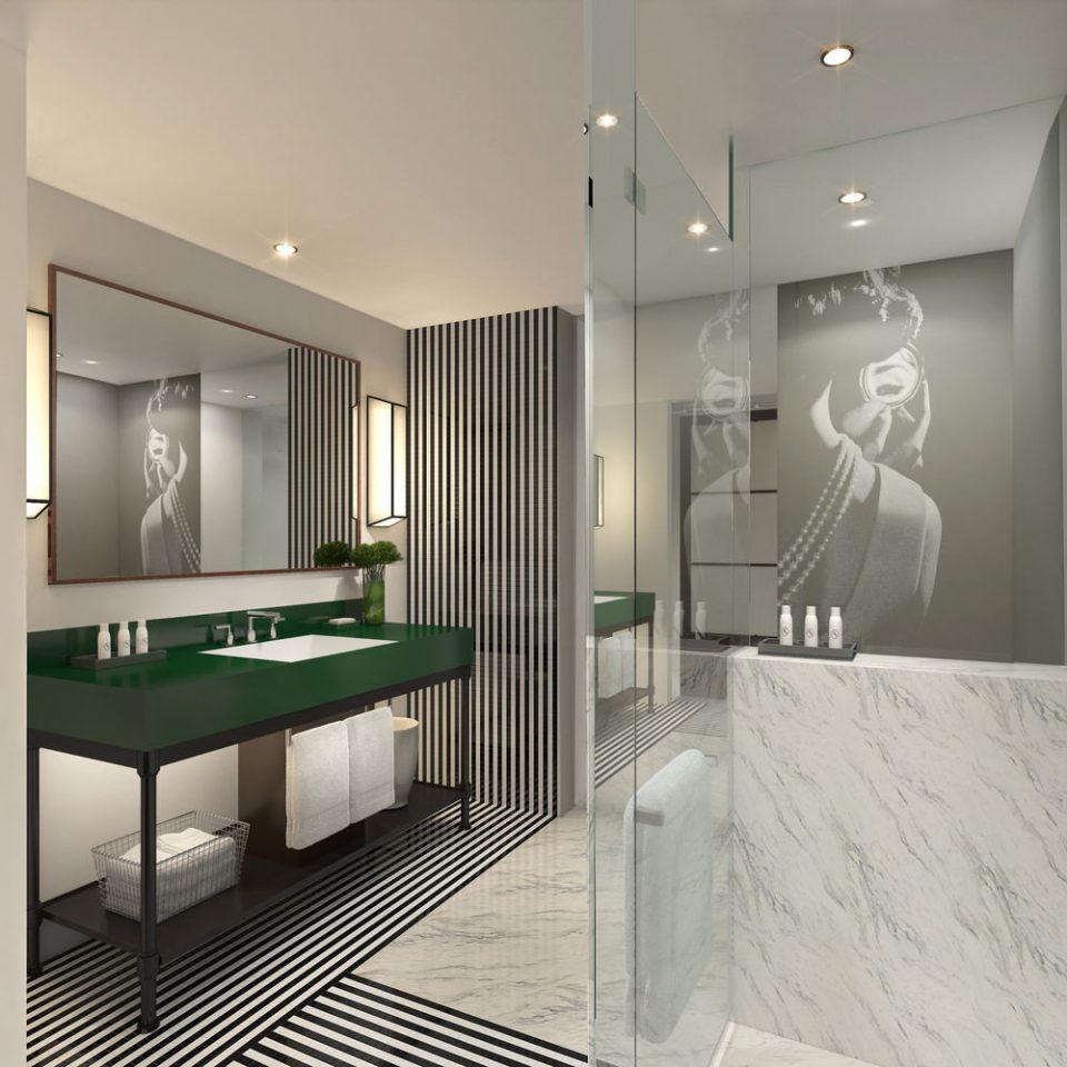 bathroom bathtub green plumbing fixture flooring home professional