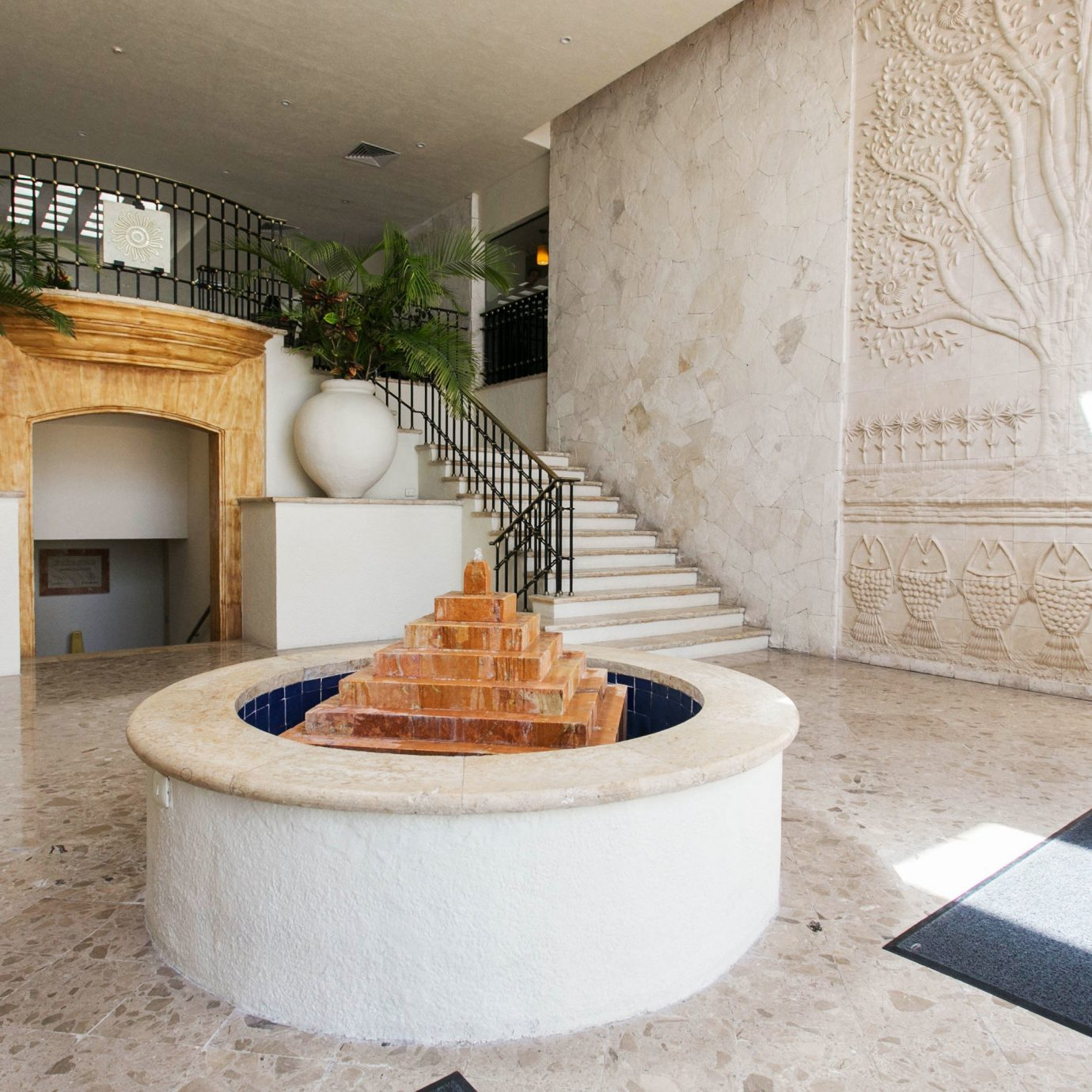 property living room swimming pool home flooring bathtub bathroom plumbing fixture stone
