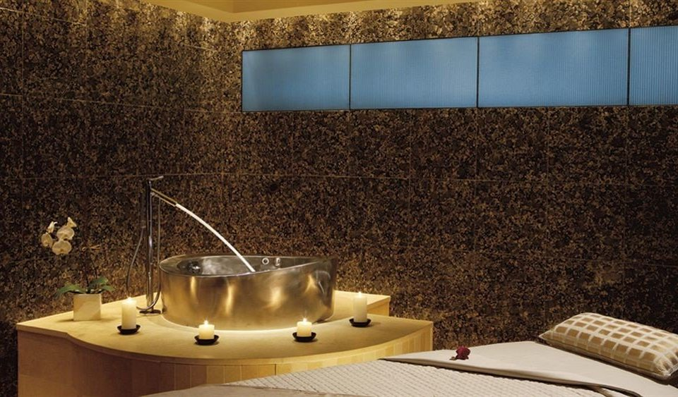 bathroom lighting bathtub flooring plumbing fixture