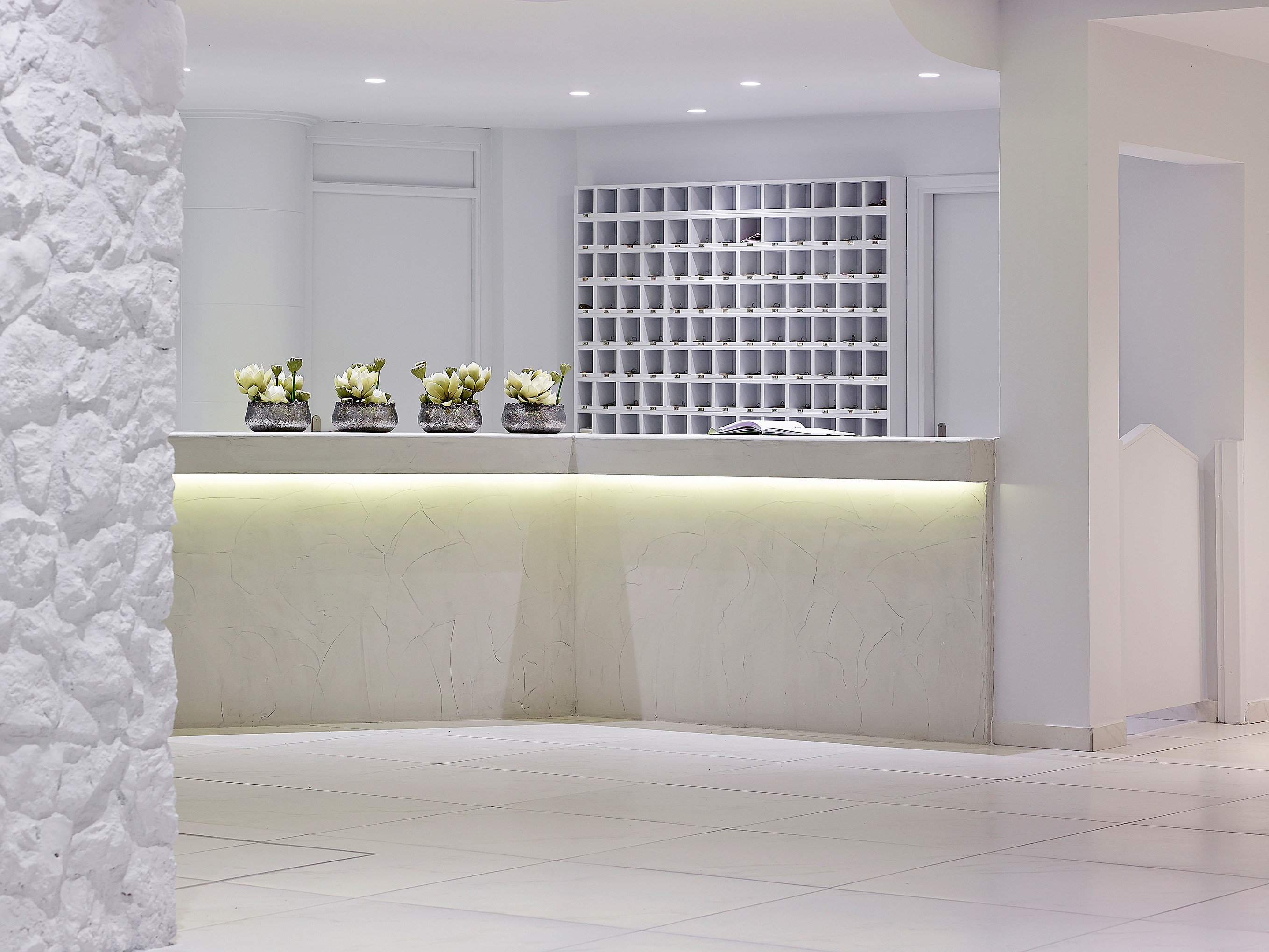 white property flooring tile bathroom bathtub plumbing fixture