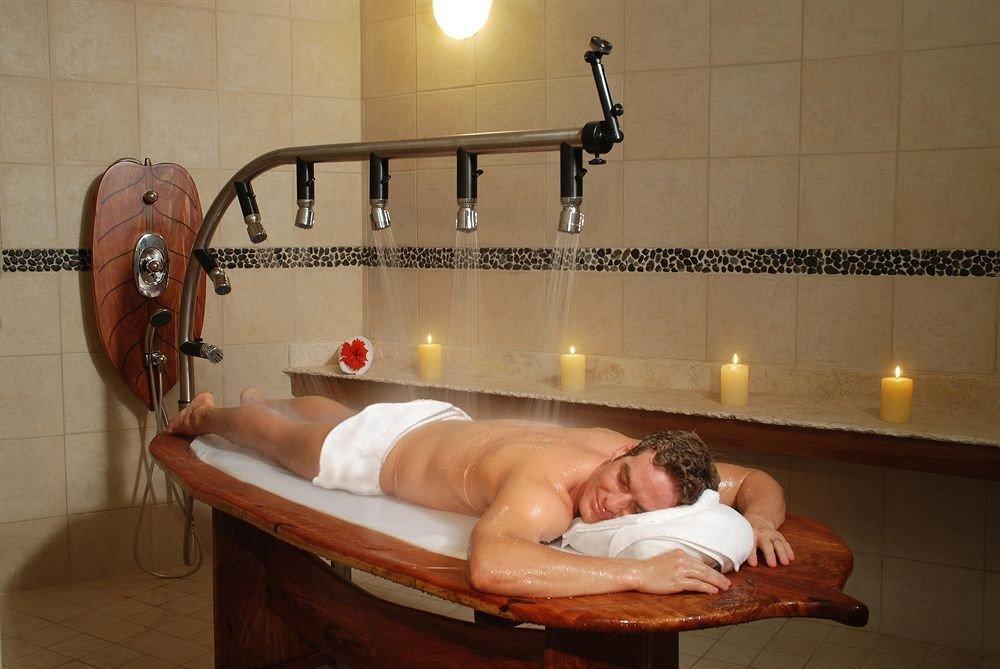 muscle vessel bathtub bathroom