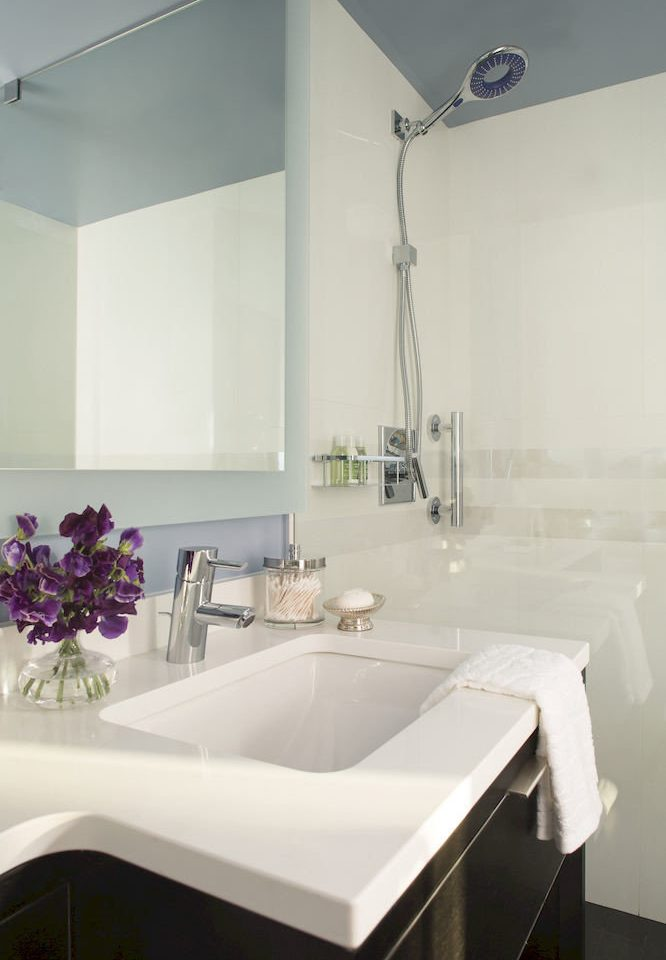 bathroom property sink white plumbing fixture bathtub vessel