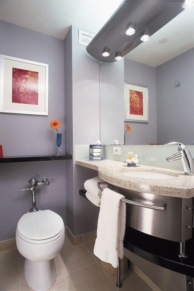 bathroom sink mirror property home counter bidet cottage rack
