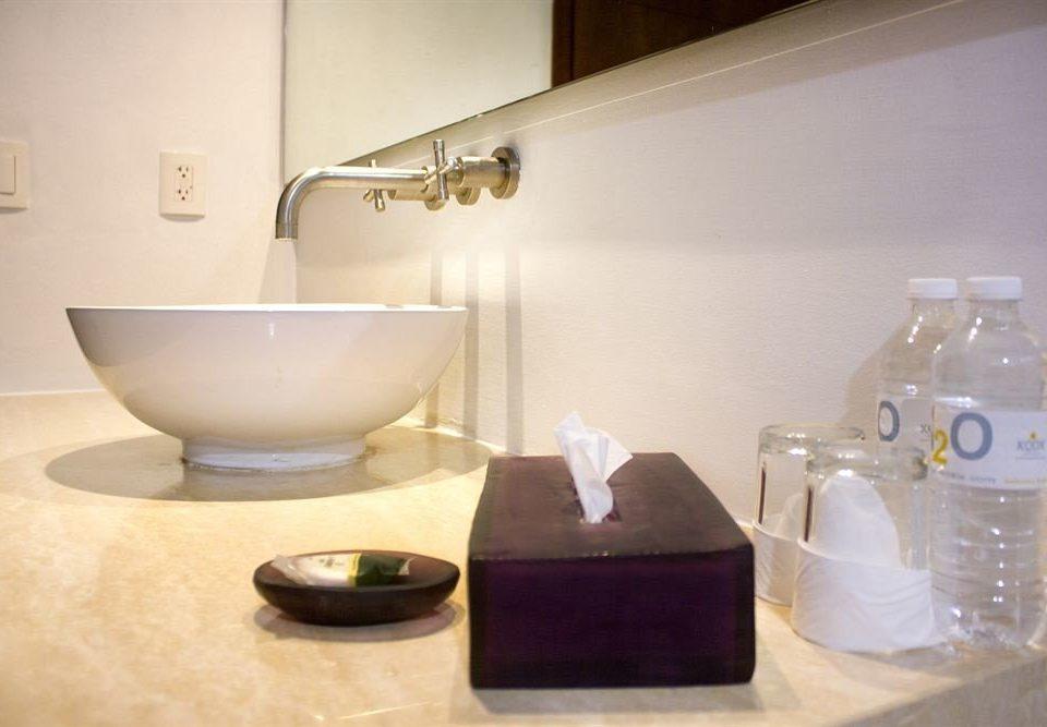 property bathroom sink lighting bidet flooring plumbing fixture
