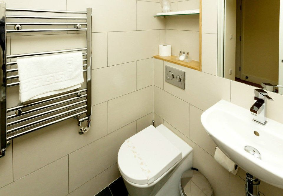 bathroom property toilet home sink bidet