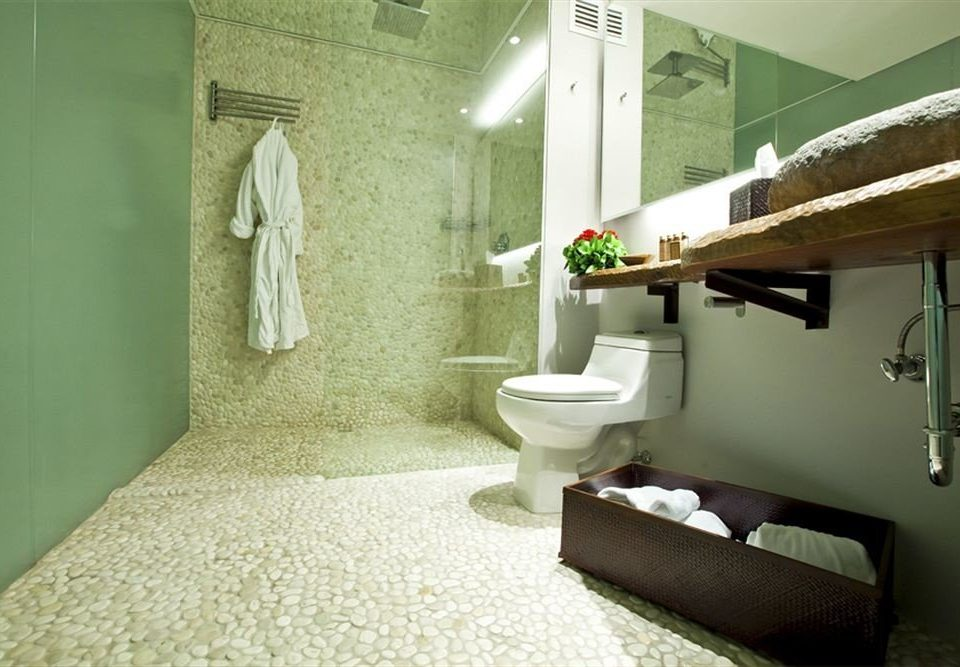 bathroom property building sink house towel flooring home tan