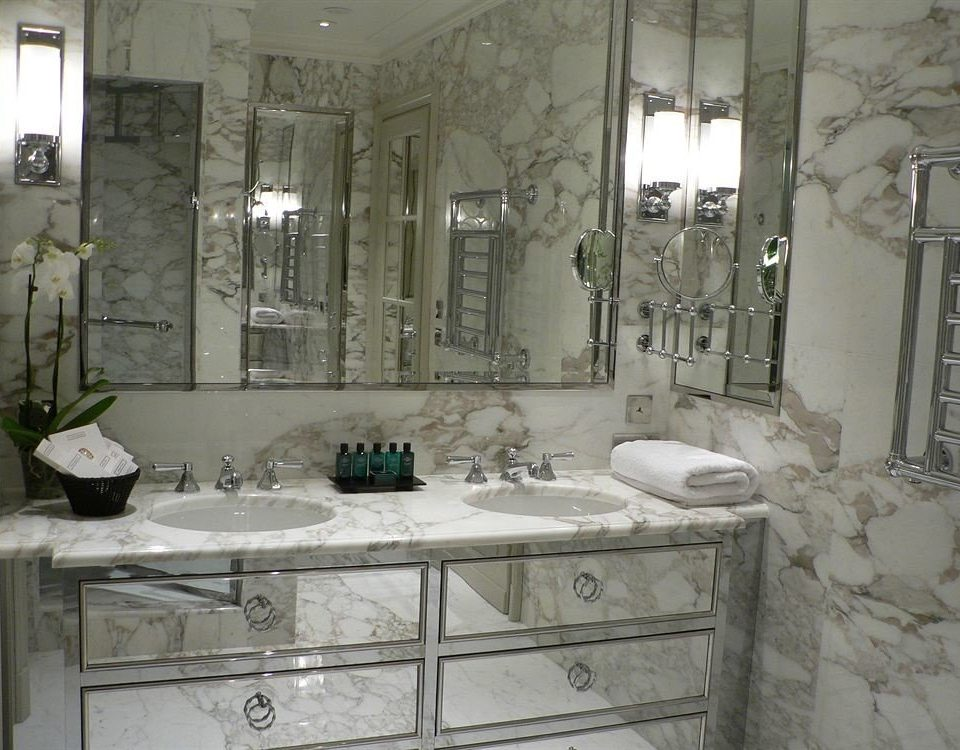 bathroom property sink home tile mansion cottage countertop flooring plumbing fixture cabinet