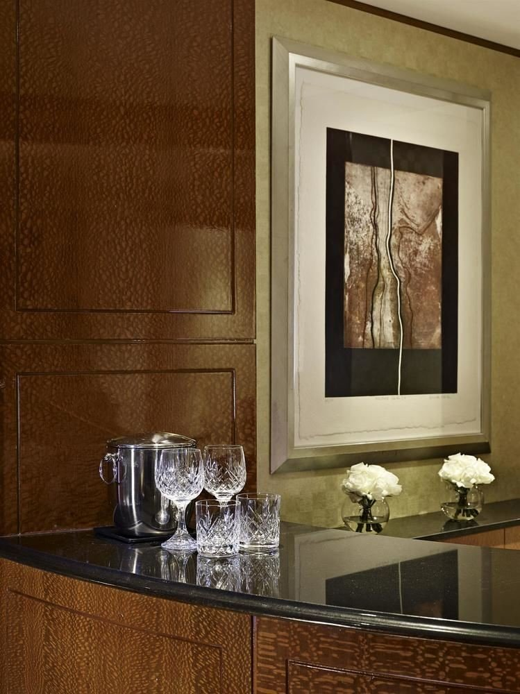bathroom home living room cabinetry flooring glass