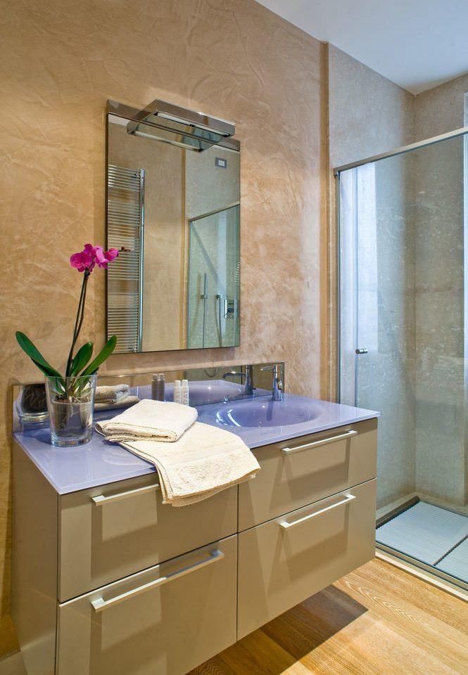 bathroom cabinetry home plumbing fixture sink flooring square