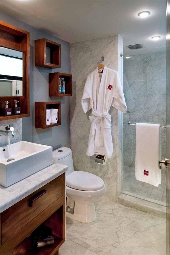 bathroom home sink plumbing fixture cabinetry