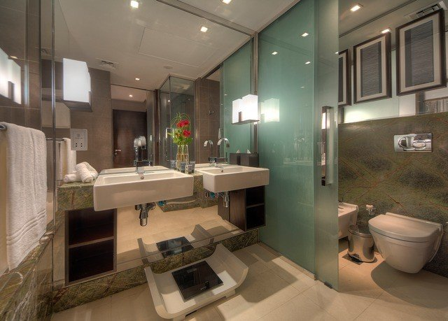 bathroom property sink condominium home mansion flooring