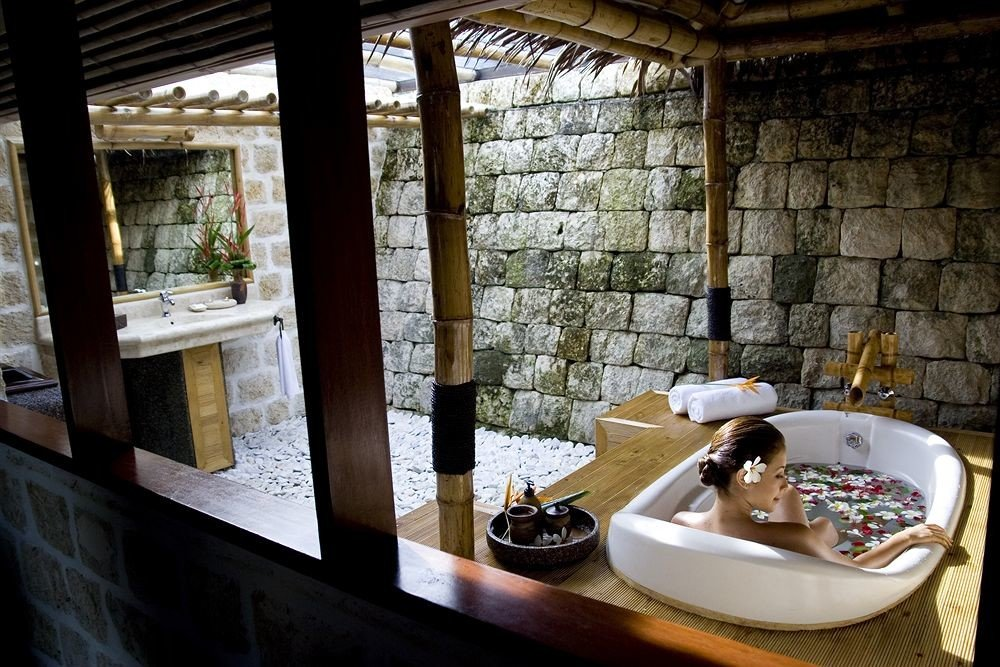 property house home bathroom swimming pool counter restaurant cottage