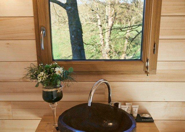 property house home bathroom hardwood wooden sink cottage flooring countertop plumbing fixture