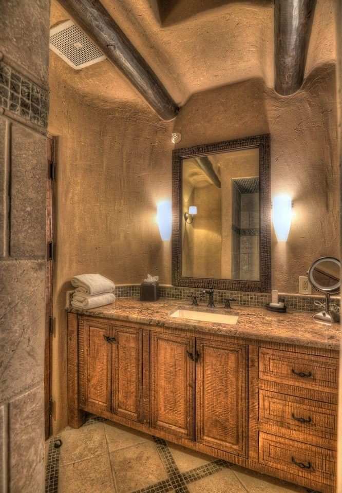 bathroom property home lighting mansion cottage farmhouse