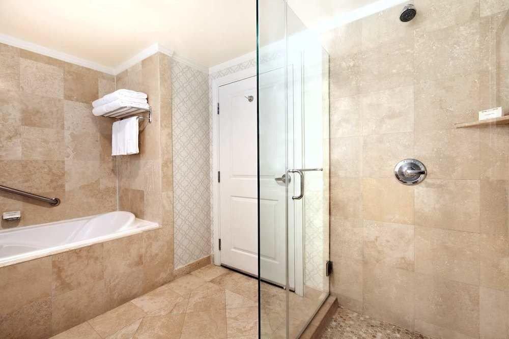 bathroom property sink scene home plumbing fixture flooring cottage tile public toilet
