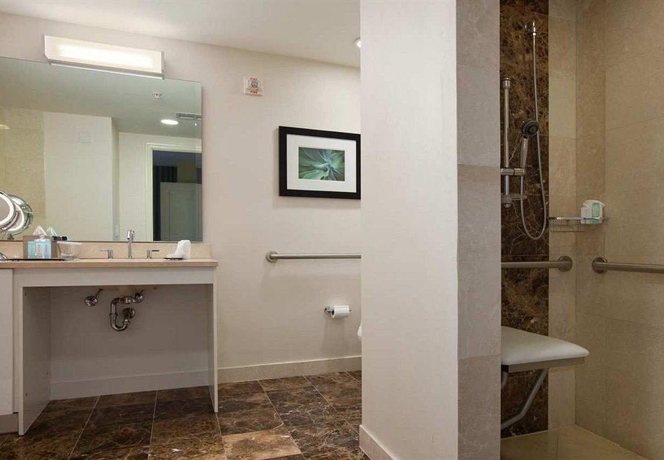 bathroom property sink house home flooring cottage