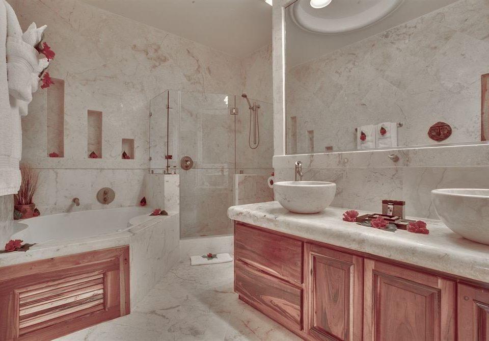 bathroom property home flooring tile cottage