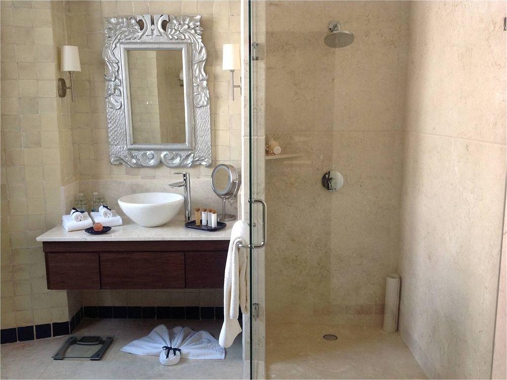 bathroom property plumbing fixture house sink home toilet cottage flooring tile tiled
