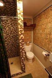 bathroom property toilet flooring cottage tiled