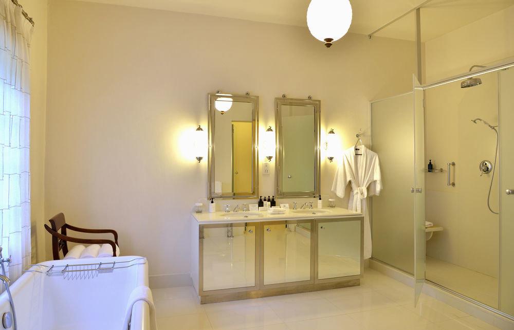 property bathroom home lighting cottage hall