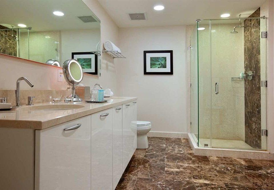 bathroom property sink home cottage plumbing fixture tan