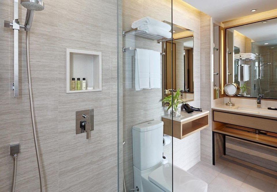 bathroom property scene home sink cottage