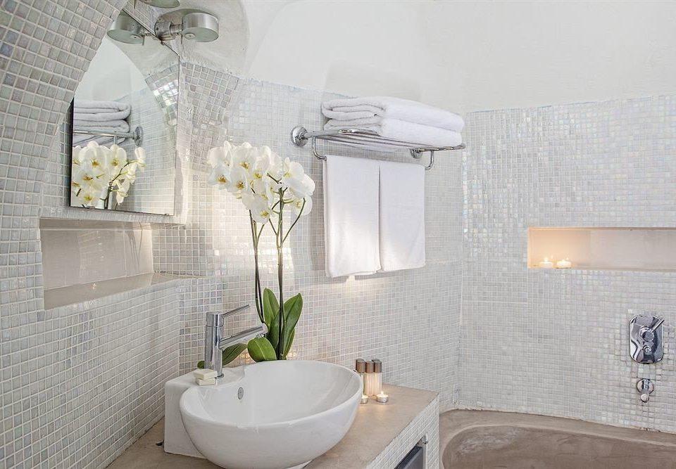 bathroom property toilet sink home cottage tile tiled