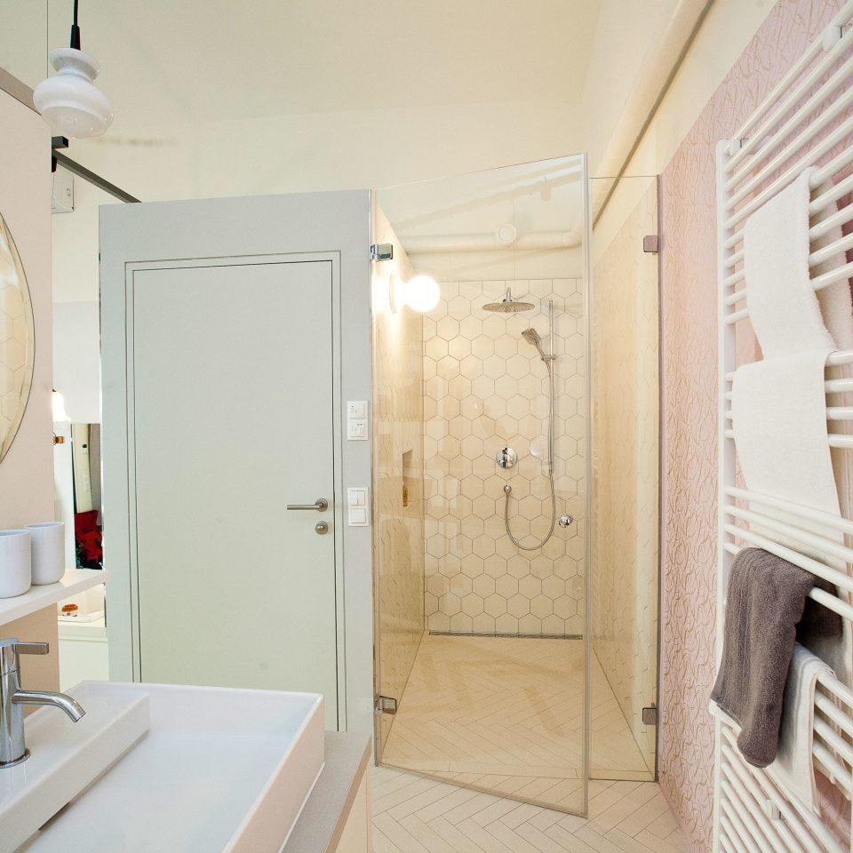 bathroom property sink home cottage