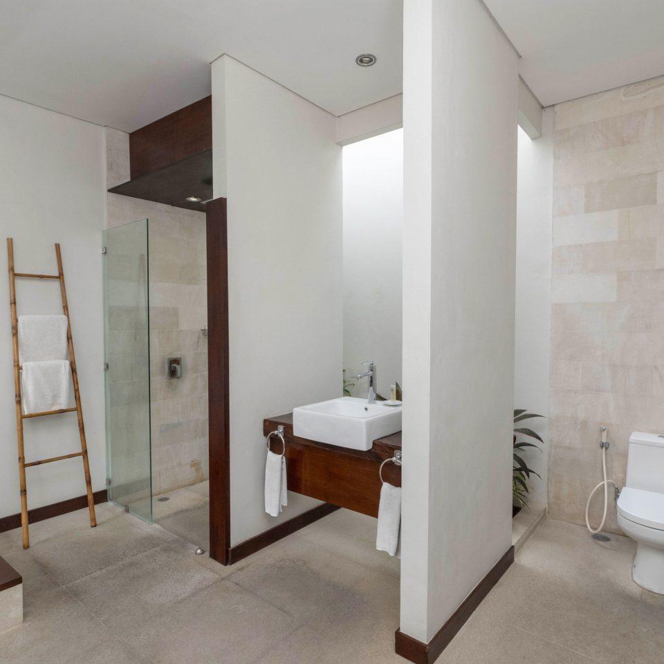 bathroom property cottage loft