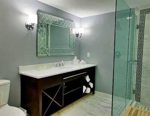 bathroom property sink cottage tiled