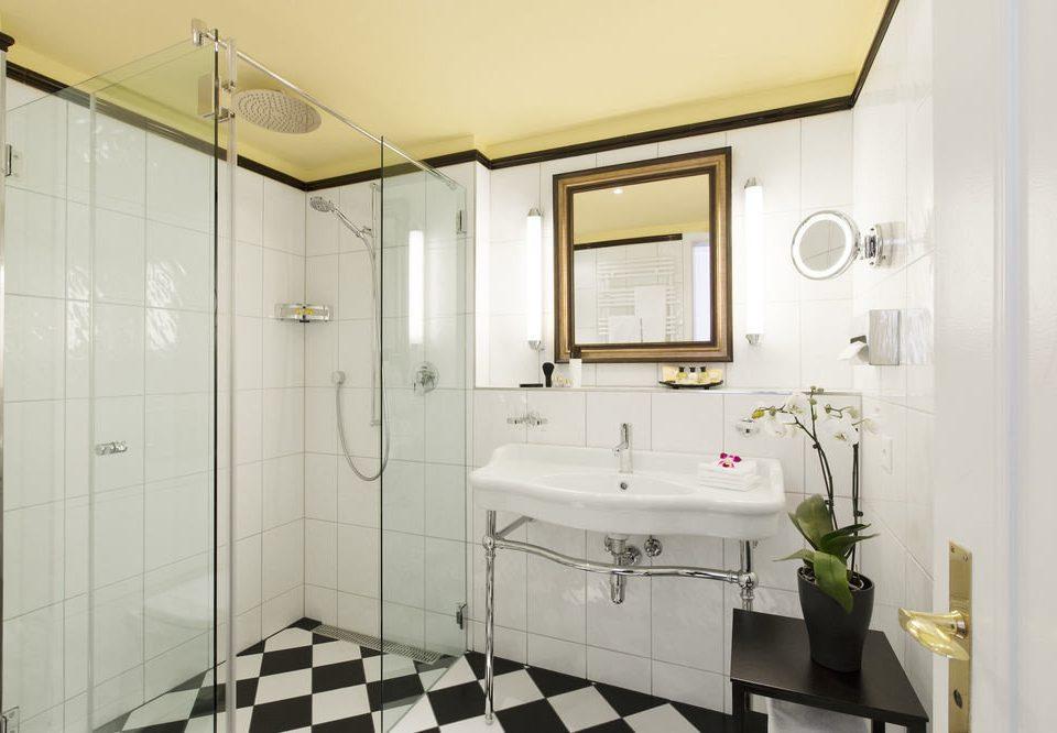 bathroom property toilet cottage tiled