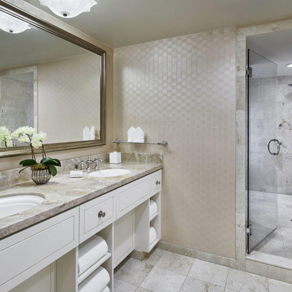 bathroom sink property home counter tile countertop tan