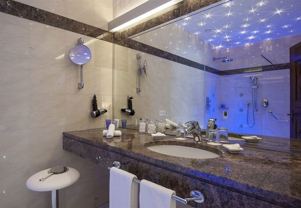 bathroom property sink swimming pool home flooring counter