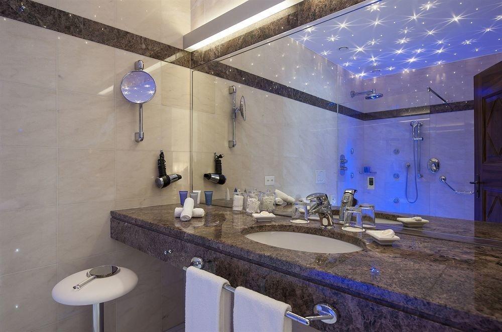 bathroom property sink swimming pool home flooring counter