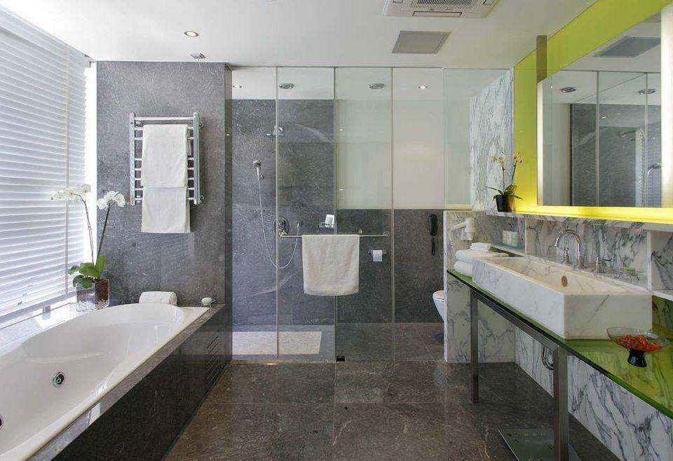 bathroom sink property mirror home counter