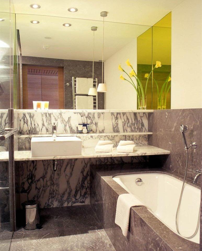 property home toilet bathroom countertop flooring stone