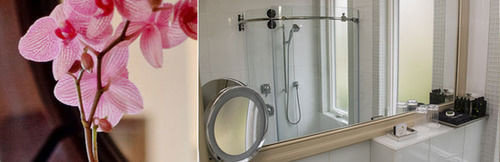 product curtain bathroom