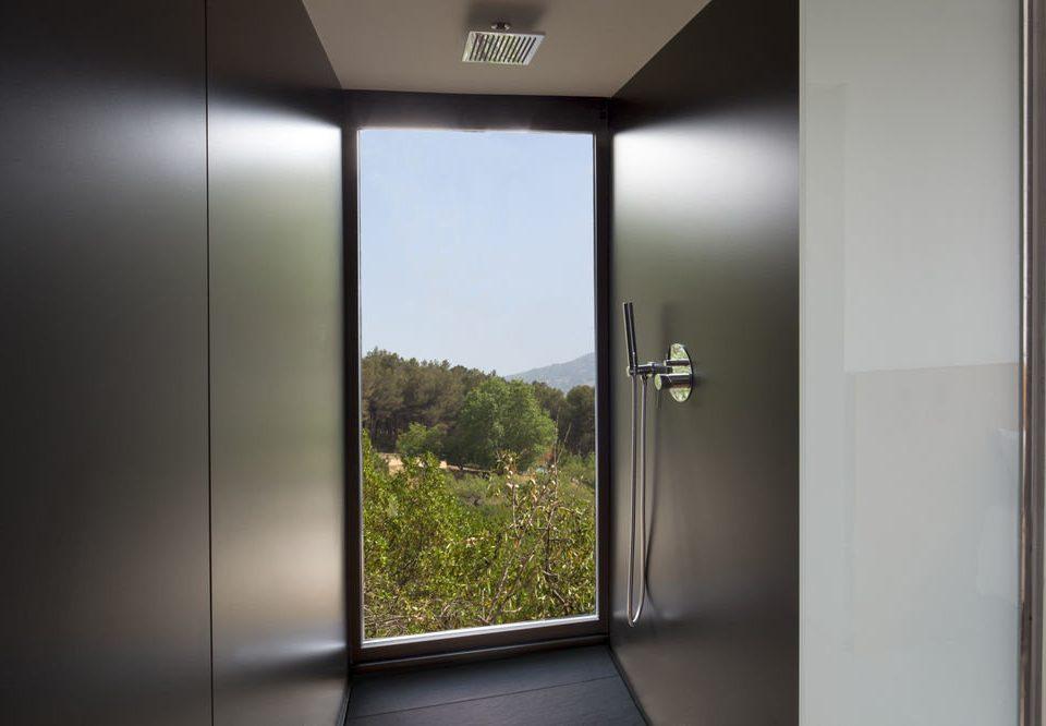 bathroom house daylighting lighting home door