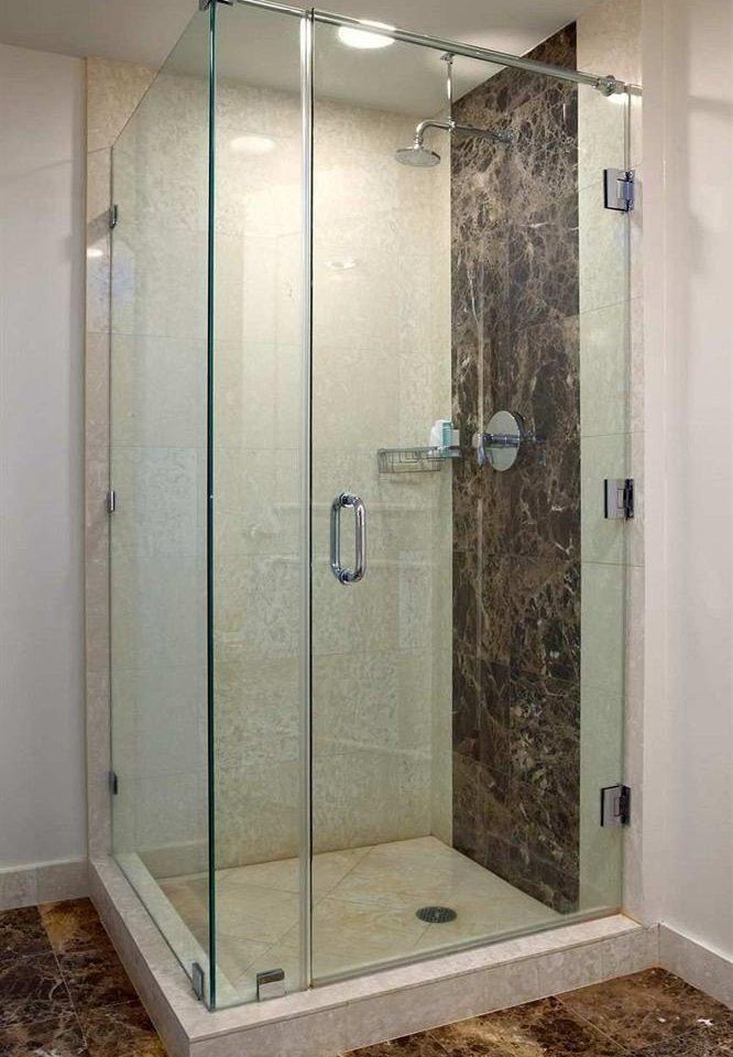 bathroom plumbing fixture scene shower dirty tan