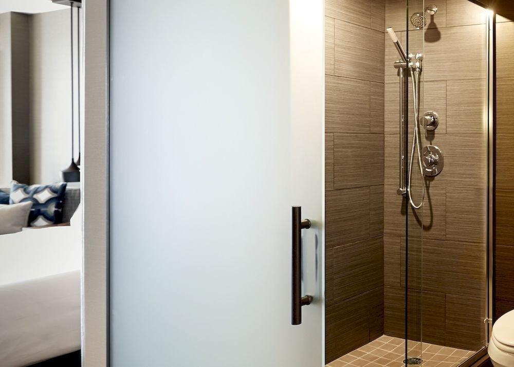 bathroom plumbing fixture shower door