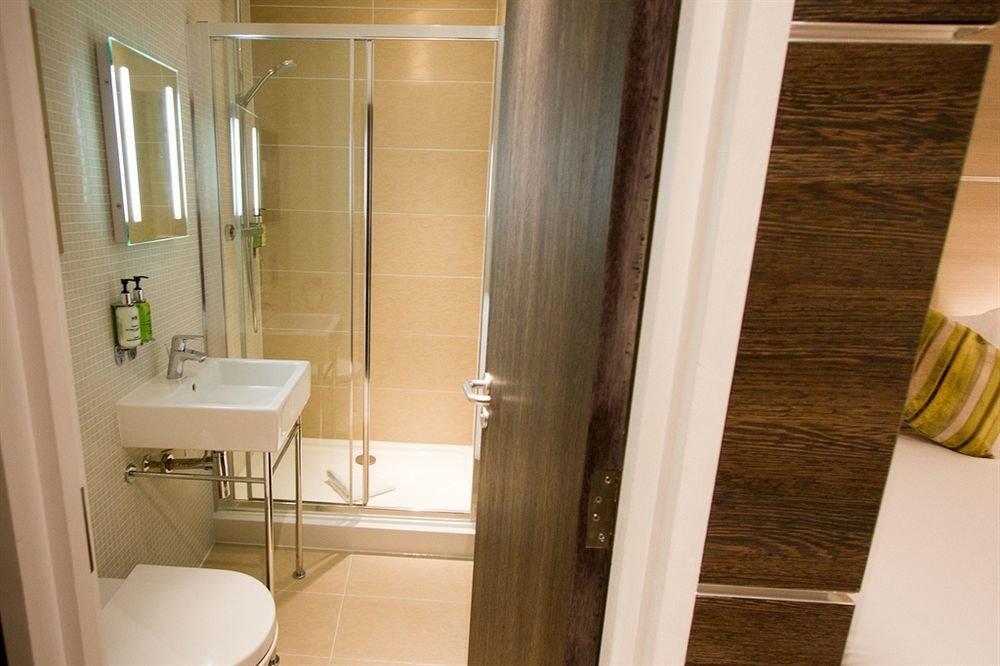 bathroom property toilet house home hardwood flooring