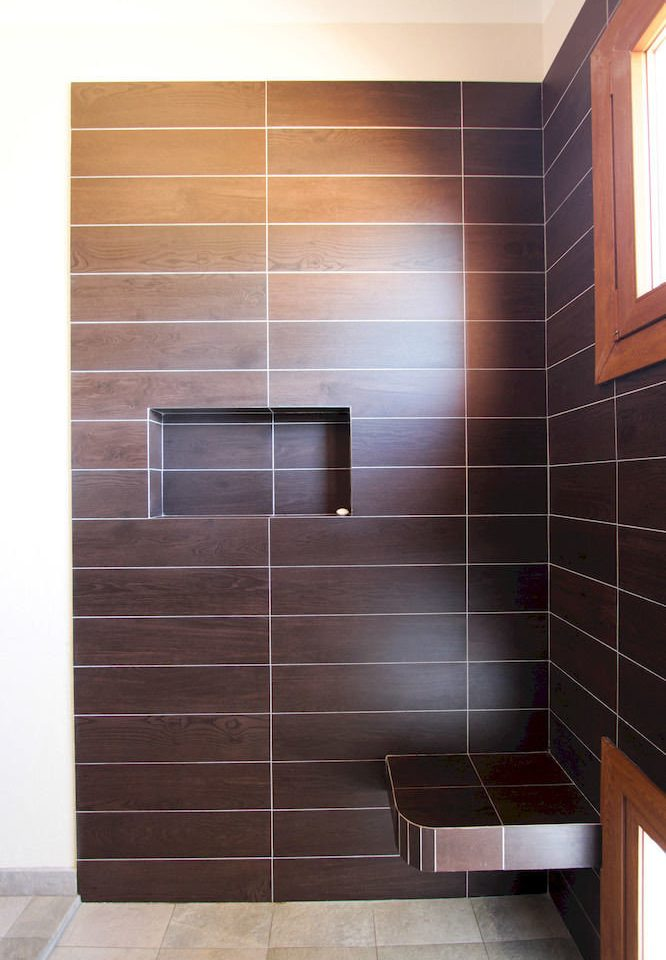 bathroom plumbing fixture tile hardwood flooring tiled