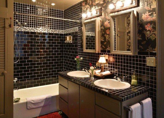 bathroom property home sink flooring tiled tile