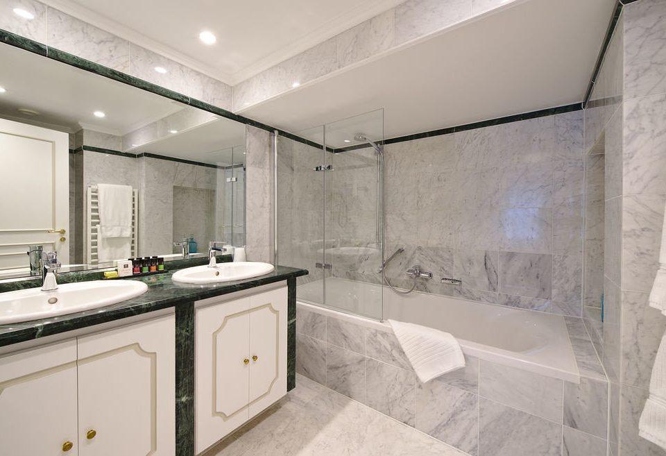 property bathroom home white flooring tile