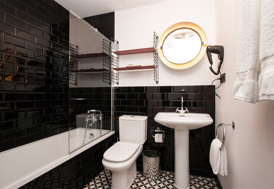 bathroom toilet sink home flooring tile tiled
